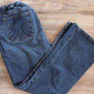 Womens Liz Lange MAternity Jeans